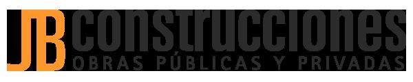 JB Construcciones Retina Logo