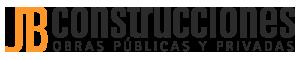 JB Construcciones Logo